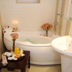 Отель Astrum Palace Литва, Мажейкяй - отзывы, цены и фото номеров - забронировать отель Astrum Palace онлайн ванная