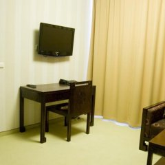 Отель Astrum Palace Литва, Мажейкяй - отзывы, цены и фото номеров - забронировать отель Astrum Palace онлайн удобства в номере фото 2