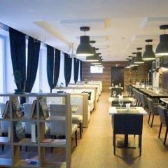 Отель Astrum Palace Литва, Мажейкяй - отзывы, цены и фото номеров - забронировать отель Astrum Palace онлайн питание фото 3