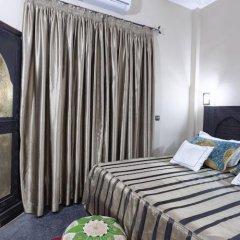 Отель Azoul Марокко, Уарзазат - отзывы, цены и фото номеров - забронировать отель Azoul онлайн комната для гостей фото 5