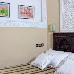Отель Azoul Марокко, Уарзазат - отзывы, цены и фото номеров - забронировать отель Azoul онлайн сауна
