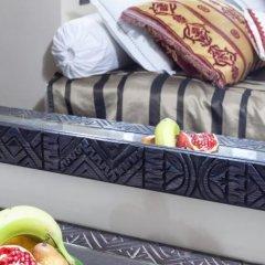 Отель Azoul Марокко, Уарзазат - отзывы, цены и фото номеров - забронировать отель Azoul онлайн балкон