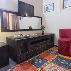 Отель Azoul Марокко, Уарзазат - отзывы, цены и фото номеров - забронировать отель Azoul онлайн удобства в номере
