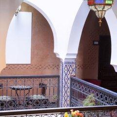 Отель Azoul Марокко, Уарзазат - отзывы, цены и фото номеров - забронировать отель Azoul онлайн интерьер отеля