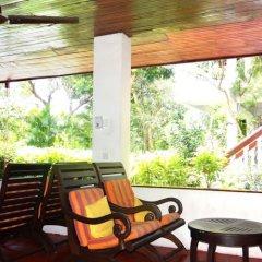 Отель Star Holiday Resort Хиккадува детские мероприятия фото 2