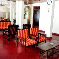 Отель Star Holiday Resort Хиккадува интерьер отеля фото 3