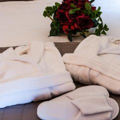 Отель EKK Hotel Италия, Ситта-Сант-Анджело - отзывы, цены и фото номеров - забронировать отель EKK Hotel онлайн в номере