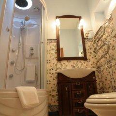 Мини-Отель Глория Челябинск ванная