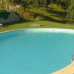 Отель Posada El Bosque бассейн фото 3