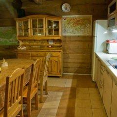Отель Stara Chata Закопане питание фото 3