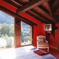 Отель Posada El Bosque спа
