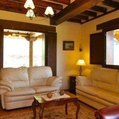 Отель Posada El Bosque комната для гостей фото 3