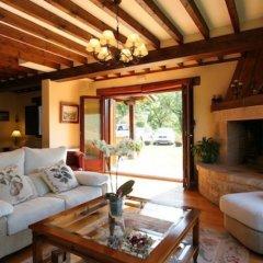 Отель Posada El Bosque комната для гостей фото 5