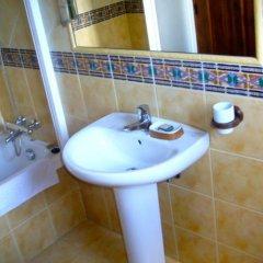 Отель Posada El Bosque ванная фото 2