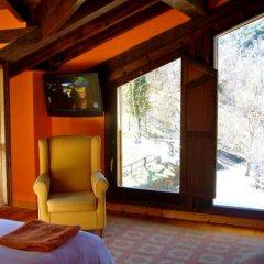 Отель Posada El Bosque комната для гостей фото 4