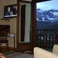 Отель Posada El Bosque удобства в номере
