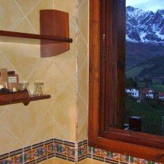 Отель Posada El Bosque интерьер отеля фото 2
