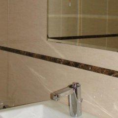 Отель Apartamentos Baia Brava Санта-Крус ванная