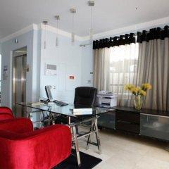 Отель Apartamentos Baia Brava Санта-Крус спа фото 2