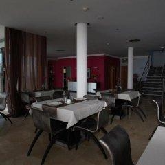 Отель Apartamentos Baia Brava Санта-Крус питание фото 2