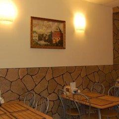 Гостиница Мещера питание фото 3