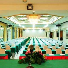 Отель Chaleena Princess Бангкок помещение для мероприятий