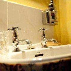 Отель Hostal Remoña ванная