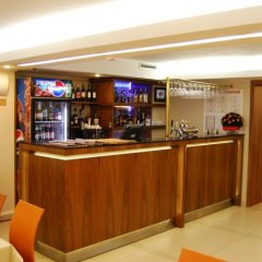 Гостиница Аминьевская гостиничный бар