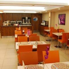 Гостиница Аминьевская питание фото 3