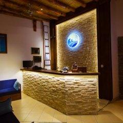 Zinbad Hotel Kalkan Турция, Калкан - 1 отзыв об отеле, цены и фото номеров - забронировать отель Zinbad Hotel Kalkan онлайн интерьер отеля фото 2