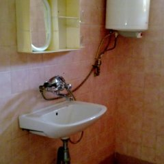 Отель Guest House Zdravec Болгария, Балчик - отзывы, цены и фото номеров - забронировать отель Guest House Zdravec онлайн ванная фото 2