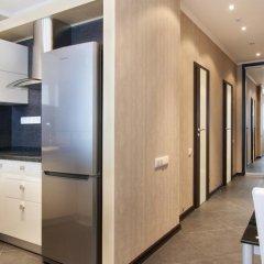 Апартаменты VIP Apartment в номере фото 2