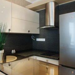 Апартаменты VIP Apartment в номере