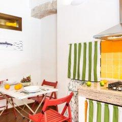 Отель Appartamento a Ortigia Сиракуза в номере фото 2