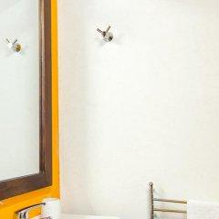 Отель Appartamento a Ortigia Сиракуза ванная