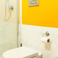 Отель Appartamento a Ortigia Сиракуза ванная фото 2