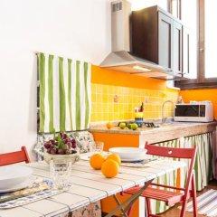 Отель Appartamento a Ortigia Сиракуза в номере