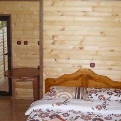 Отель Guest House Chobaka Чепеларе комната для гостей фото 4