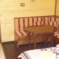 Отель Guest House Chobaka Чепеларе сауна