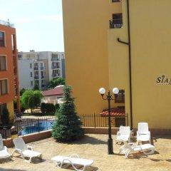 Отель Suite Kremena Болгария, Свети Влас - отзывы, цены и фото номеров - забронировать отель Suite Kremena онлайн