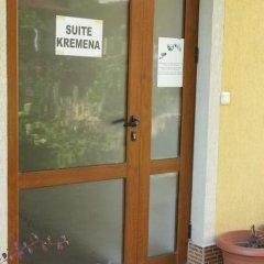 Отель Suite Kremena Болгария, Свети Влас - отзывы, цены и фото номеров - забронировать отель Suite Kremena онлайн интерьер отеля фото 2