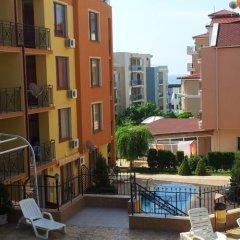Отель Suite Kremena Болгария, Свети Влас - отзывы, цены и фото номеров - забронировать отель Suite Kremena онлайн фото 2