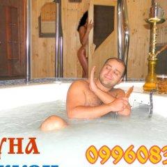 Melnitsa Hotel бассейн