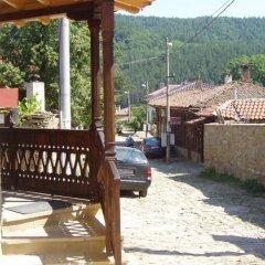 Отель Family Hotel Medven - 1 Болгария, Сливен - отзывы, цены и фото номеров - забронировать отель Family Hotel Medven - 1 онлайн