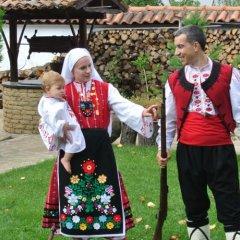 Отель Family Hotel Medven - 1 Болгария, Сливен - отзывы, цены и фото номеров - забронировать отель Family Hotel Medven - 1 онлайн детские мероприятия фото 2
