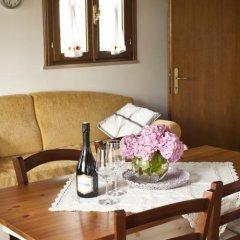 Отель Appartamento Il Follo Вальдоббьадене комната для гостей фото 5