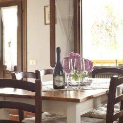 Отель Appartamento Il Follo Вальдоббьадене в номере