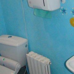 Uspensky Hostel Одесса ванная