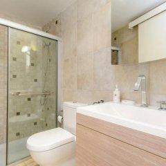 Отель Villa William ванная