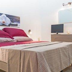 Отель Vacanze Signora Maria Лечче комната для гостей фото 2